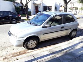 Chevrolet Corsa Classic 3p 1.4 Aire Y Direccion. Original.