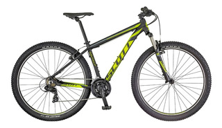 Bicicleta Scott Aspect 780 Mountain Bike Rodado: 27.5