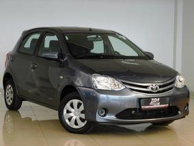 Toyota Etios Xs 1.5 16v Flex, Pak7960