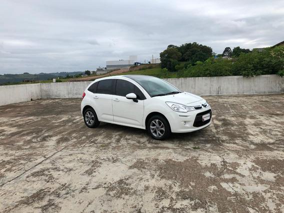 Citroën C3 Tendance - 2015