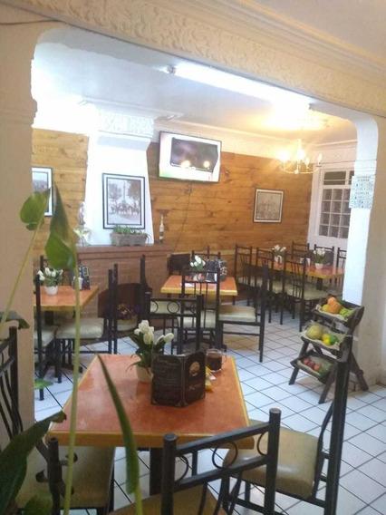 Traspaso Restaurante Equipado Claveria