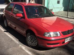 Volkswagen Gol G3 Año 1999