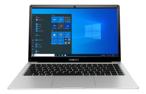 Notebook Noblex 14.1  N14w21  Celeron N3350 4gb/500gb/win10