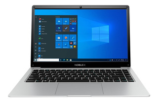 Notebook Noblex 14.1 N14w21 Celeron N3350 4gb/500gb/win10