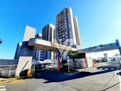 Apartamento Com 2 Dormitórios À Venda, 52 M² Por R$ 230.000,00 - Condomínio Varanda Ville - Sorocaba/sp - Ap1886