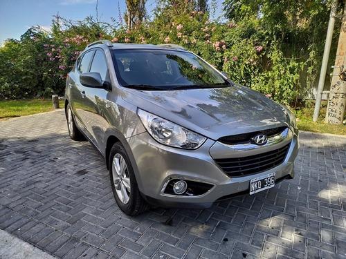 Hyundai Tucson 2.0 Gl 154cv 6at 2wd 2014