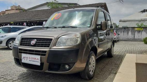 Fiat Doblo Elx 1.4