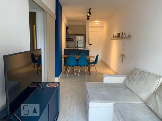 Apartamento Para Aluguel - Bom Retiro, 2 Quartos, 60 - 893055414