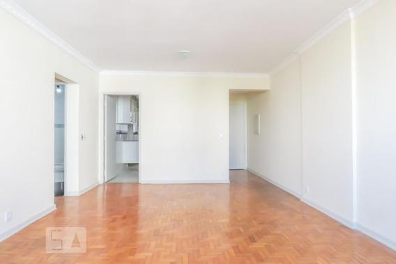 Apartamento No 5º Andar Com 3 Dormitórios E 1 Garagem - Id: 892958696 - 258696
