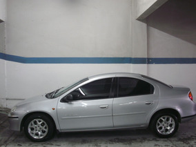 Chrysler Neon 2000 Lx Full Año 2001