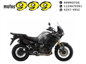 Yamaha Xt 1200 Ze Super Tenere 2017 0km