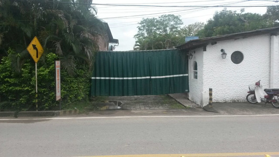 Motel Las Hamacas