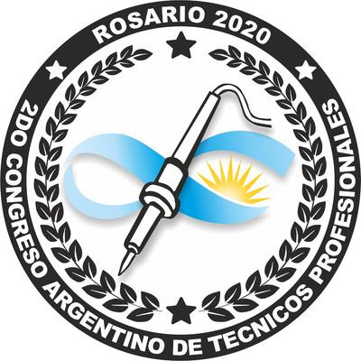 Entrada Para El Conarte2020 Congreso Argentino De Tecnicos