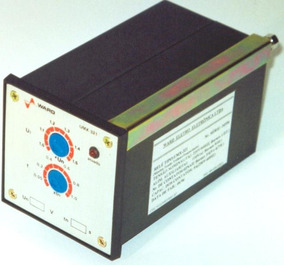 Relés De Mínima Tensão Monofásicos Umx - 120