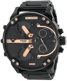 Relogio Diesel Watches Mr. Daddy 2.0 Watch Dz7312
