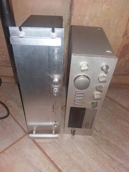 Amplificador Gradiente Modelo 246