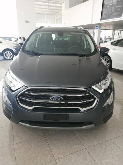 Ford Ecosport Titanium Ta 2.0 2020
