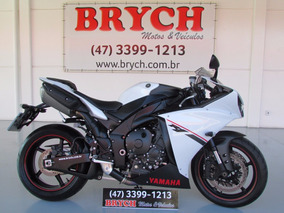 Yamaha Yzf-r1 3.092km 2015 R$53.900,00