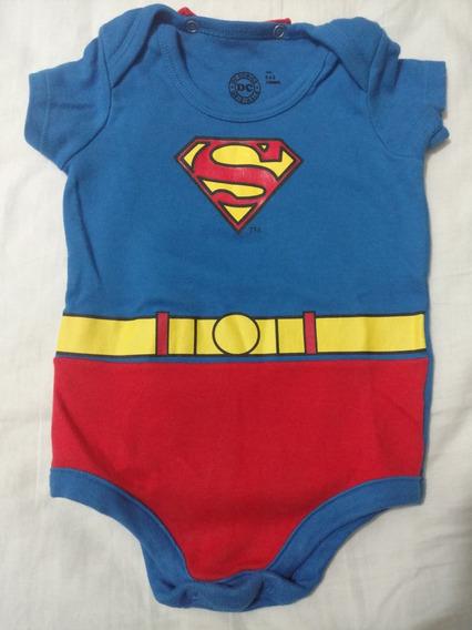 Body Do Super Man