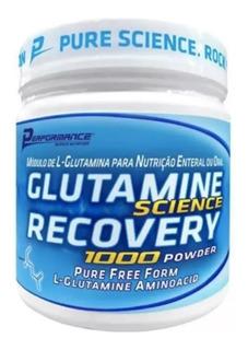 Glutamina 300g Performance Nutrition