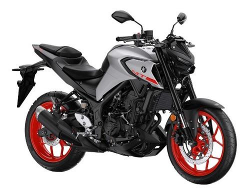 Yamaha Mt 03 Abs Nuevo Diseño Led 60 Cuotas Delcar Motos®