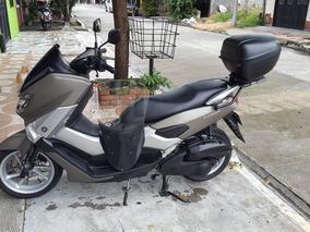 Yamaha, Nmax 150 Abs, Mod.2016
