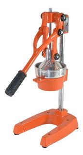 Exprimidor De Naranja Industrial Aluminio. Extrafuerte