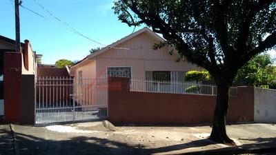 Casa Residencial Para Alugar - 20113.001