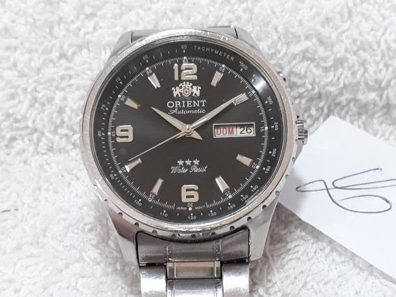 Relógio Orient, Masculino, Automático ! (prt)