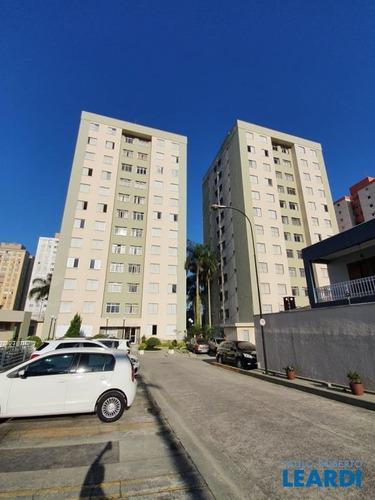 Apartamento - Parque Terra Nova - Sp - 626985