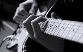 Curso De Harmonia E Teoria Violao Guitarra Completo