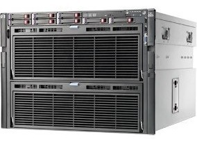 Hp Dl980 G7 8 Octa X7560 2.27ghz 256gb Ram 2 Hd Sas 600gb 6g
