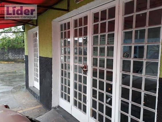 Loja Para Alugar, 260 M² Por R$ 5.500,00 - Centro - Caraguatatuba/sp - Lo0001