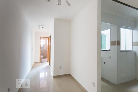 Casa Para Aluguel - Mooca, 2 Quartos, 37 - 893122183