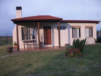 Casa En Termas Del Daymán: Los Teros (calle Los Espinillos