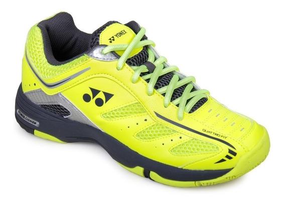 Zapatillas Tenis Yonex Suela Polvo Clay Hombre Tennis Padel