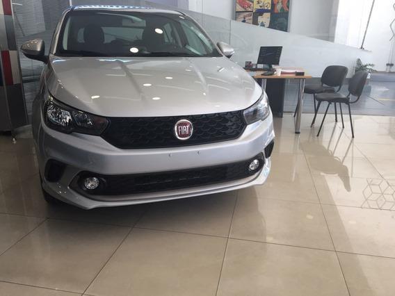 Fiat Argo Drive 1.3 Pack Conectividad My 20 !! Retira Ya!!--