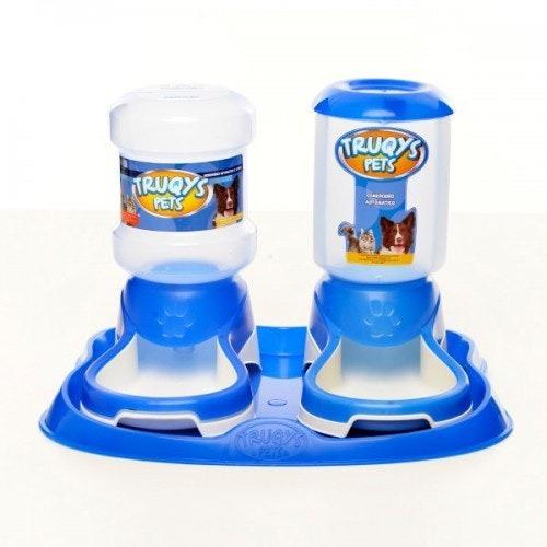 Kit Design Automatico Azul