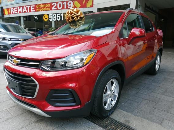 Chevrolet Trax 2019 Lt At, Agencia