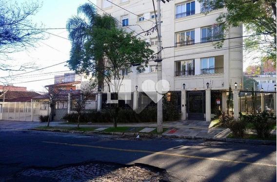 Apartamento 1 Dormitório No Bairro Jardim Botânico - 28-im434526