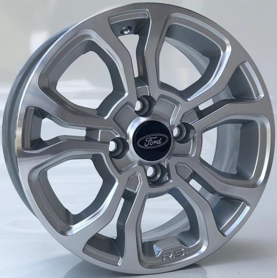 Roda Ford Ecosport Rs Kr M7 / Aro 15x6 / P. D. (4x108)