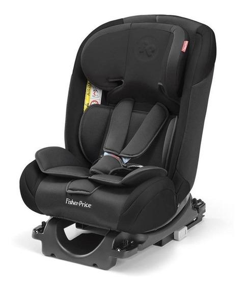 Cadeira Infantil Carro Isofix Criança Fischer Price 0 A 36kg