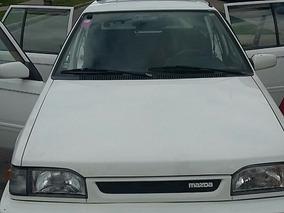 Se Vende Mazda 323 Sw Camioneta