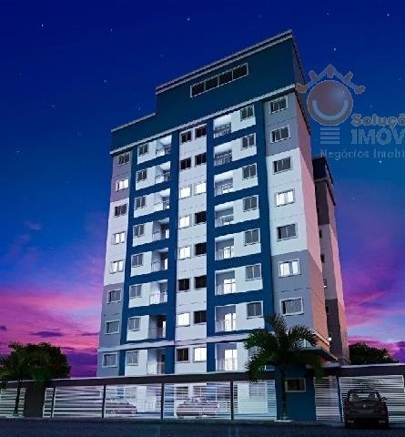 Venda - Apartamento Jardim Morumbi I / Sorocaba/sp - 5690