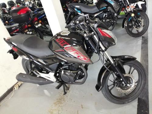 Auteco Victory Mobility Nitro125 2021