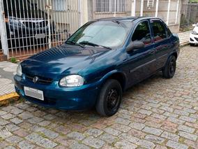 Chevrolet Corsa Classic 5p 1.0 Gasolina 4p Manual Ar Frio