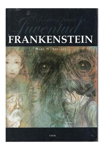 Imagen 1 de 6 de Frankenstein
