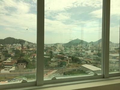 Murano Imobiliária Aluga Sala Comercial No Centro De Vila Velha - Es. - 2110