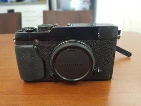Camera Fuji Xe1 - Só Corpo