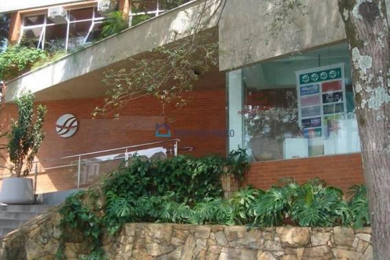 Prédio Bem Localizado No Panamby - Bi12447